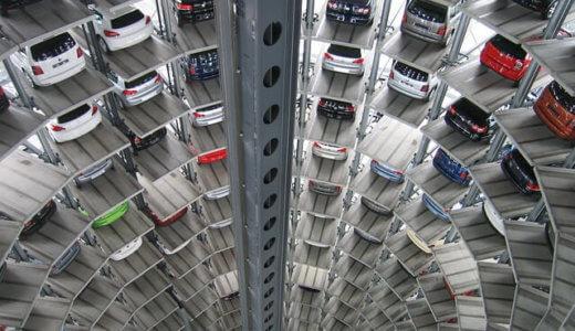 車でライブに行くときのコツ!混雑をさける駐車場アプリ・サービスが超おすすめ